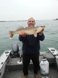 Big fish and Nick