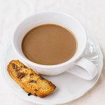 Gluten-free Chocolate Chip Biscotti