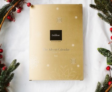 Hotel Chocolat Vegan Range Review & Christmas Giveaway!