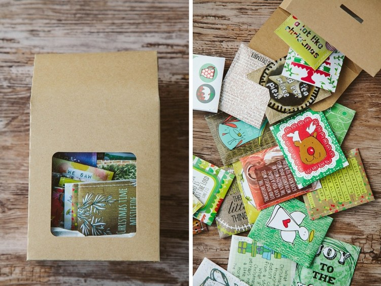 Victoria Mae Design's Tea Advent Calendar Giveaway!