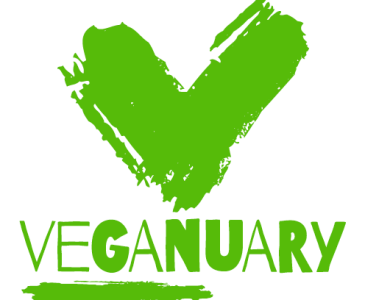 Everything you need for Veganuary – My Pinterest Feature!