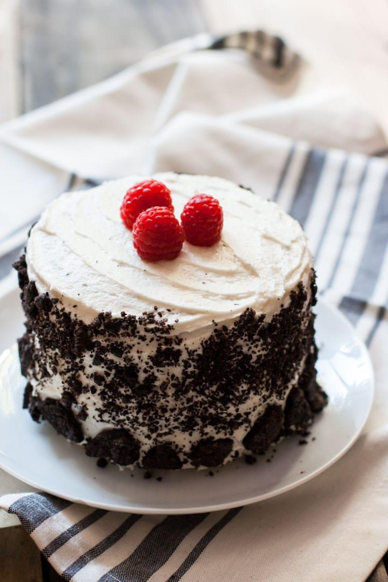 Vegan Oreo Cake Uk