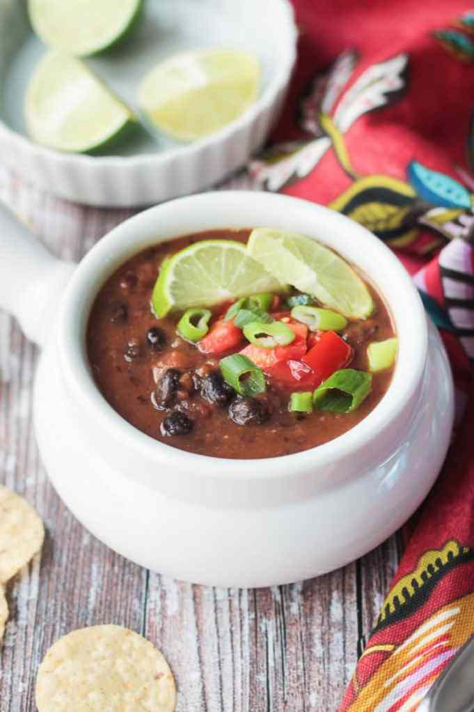 https://www.veggieinspired.com/simple-black-bean-soup/