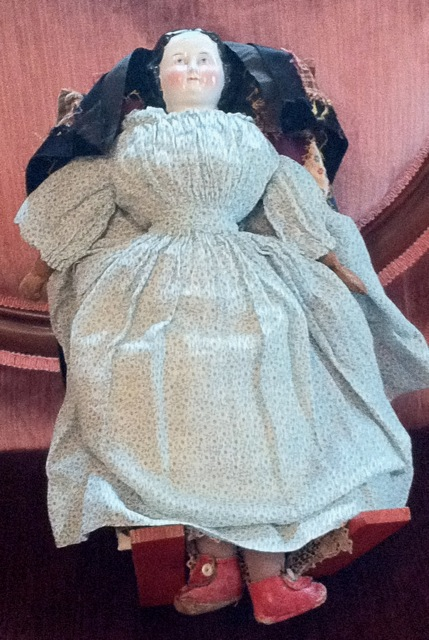 Stafford Doll Collection (4/6)