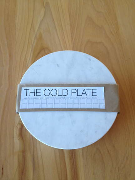 Cold Plate