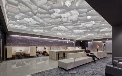Paneles de resina ecológica personalizados y a medida, nueva tendencia en arquitectura y diseño para crear espacios sostenibles