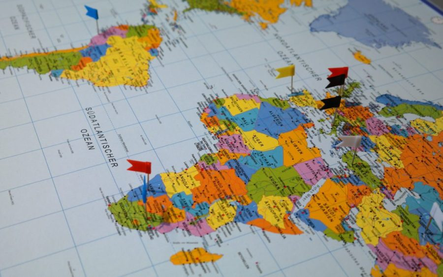 8 Approaches to Get a Premium Wall Map of The World     8 Approaches to Get a Premium Wall Map of The World