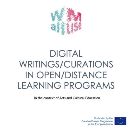 Digital Writings/Curations in Open/Distance Learning Programs