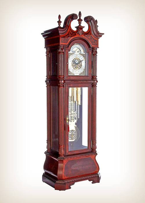 Howard Miller The J.H. Miller II 611-031 Grandfather clock