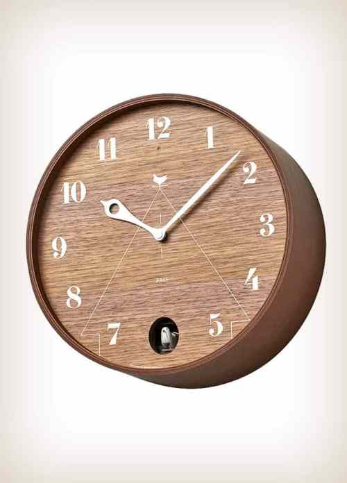 Lemnos LC17-14 The Pace Cuckoo Clock