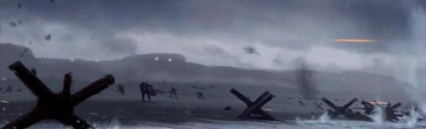 MOH Frontline D-Day