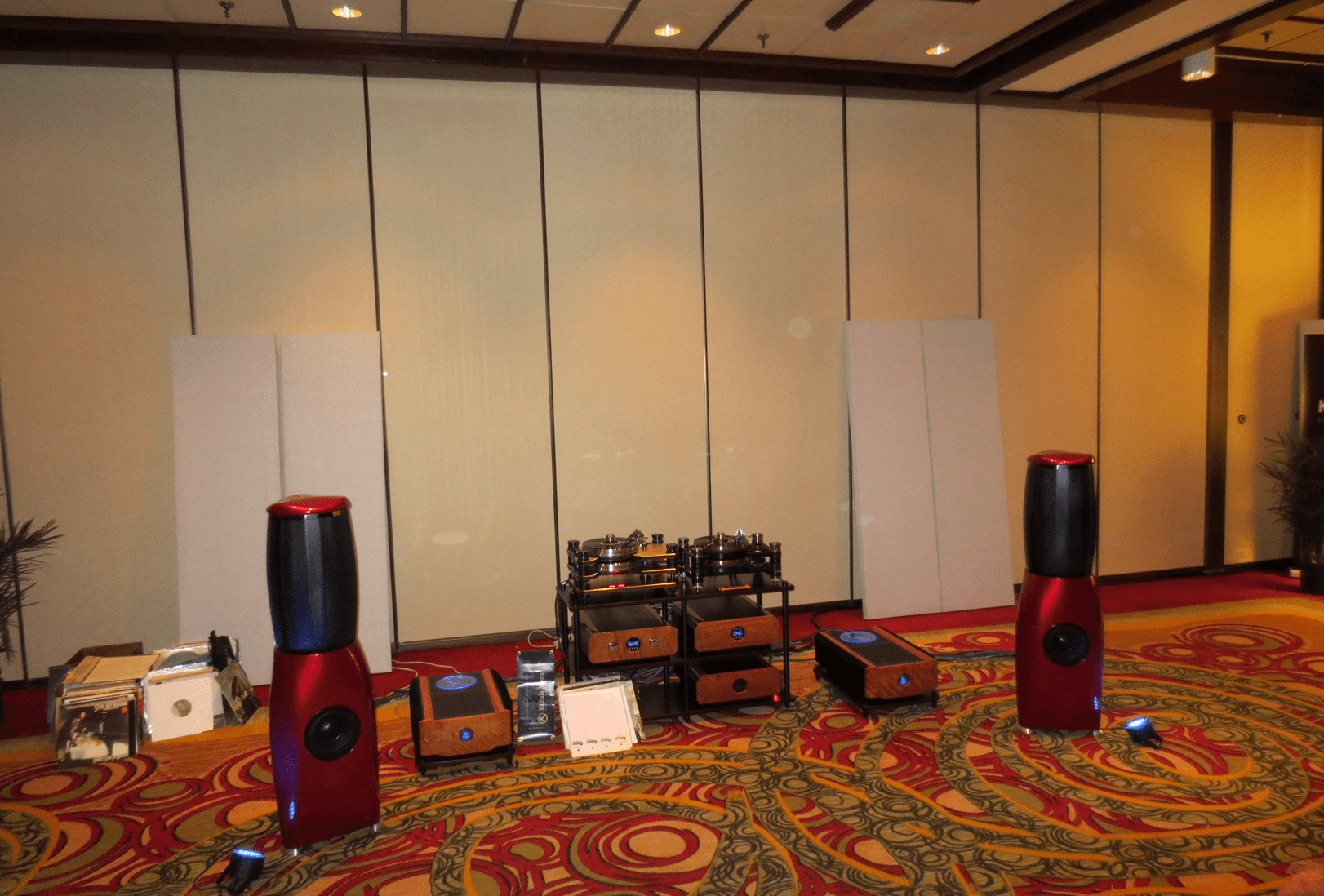 SSI 2015: Montreal Audio Show Coverage | Wall of Sound