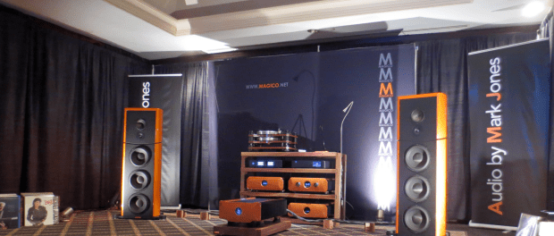 TAVES 2015 Show Report | Wall of Sound | Audio and Music Reviews
