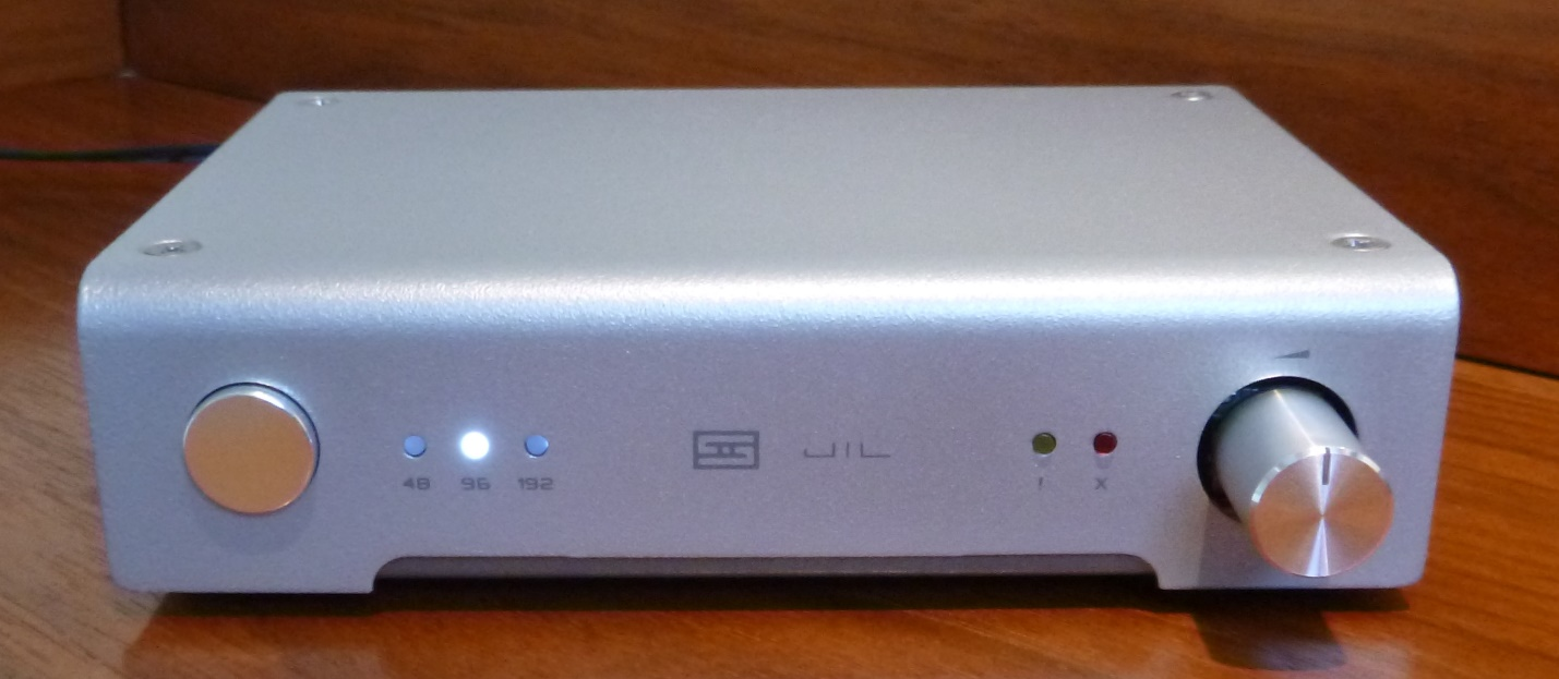 Finally, The Schiit JIL A to D Converter Review | Wall of