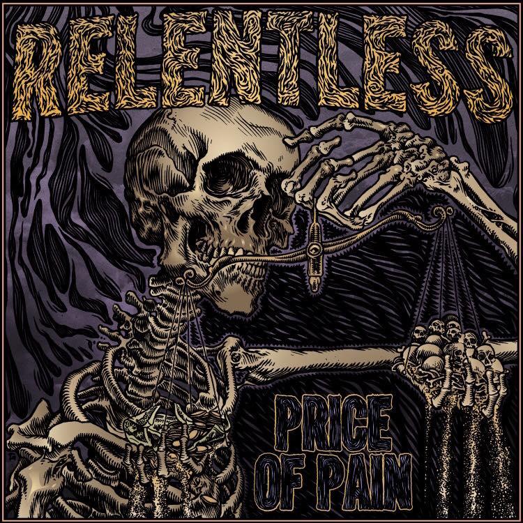relentless album
