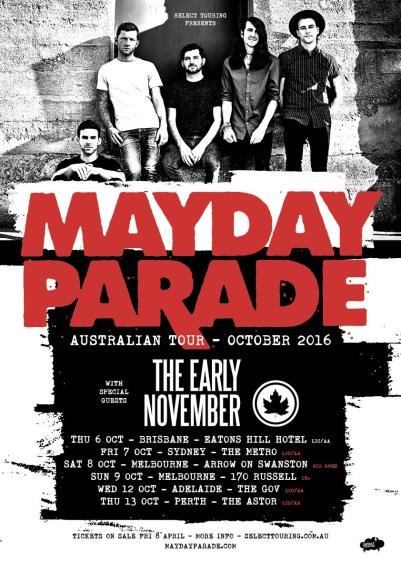 Mayday Parade A3_Photo_Announce