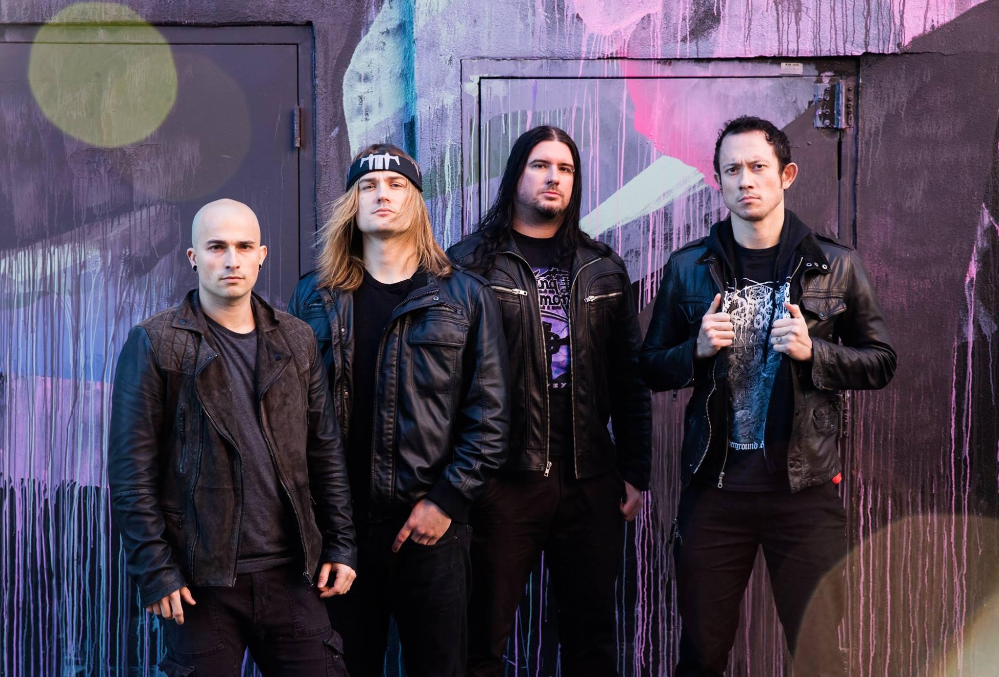trivium discography metal storm