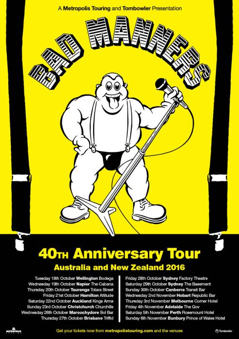 Bad Manners 2016_A3_web