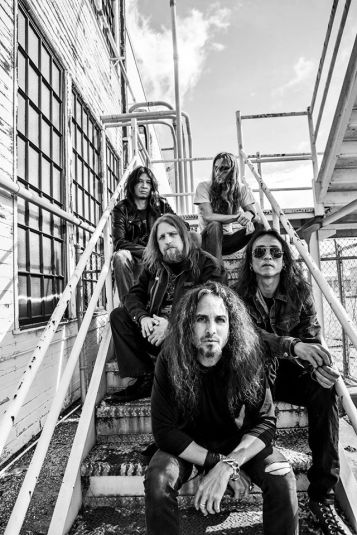 death angel long