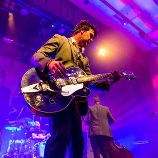 The Living End-19