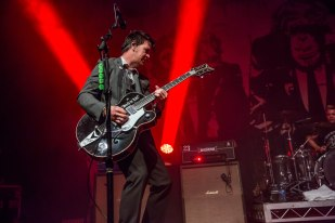 The Living End-21