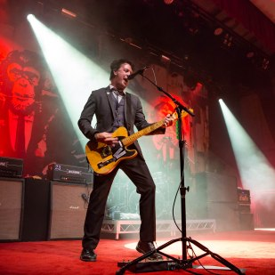 The Living End-7