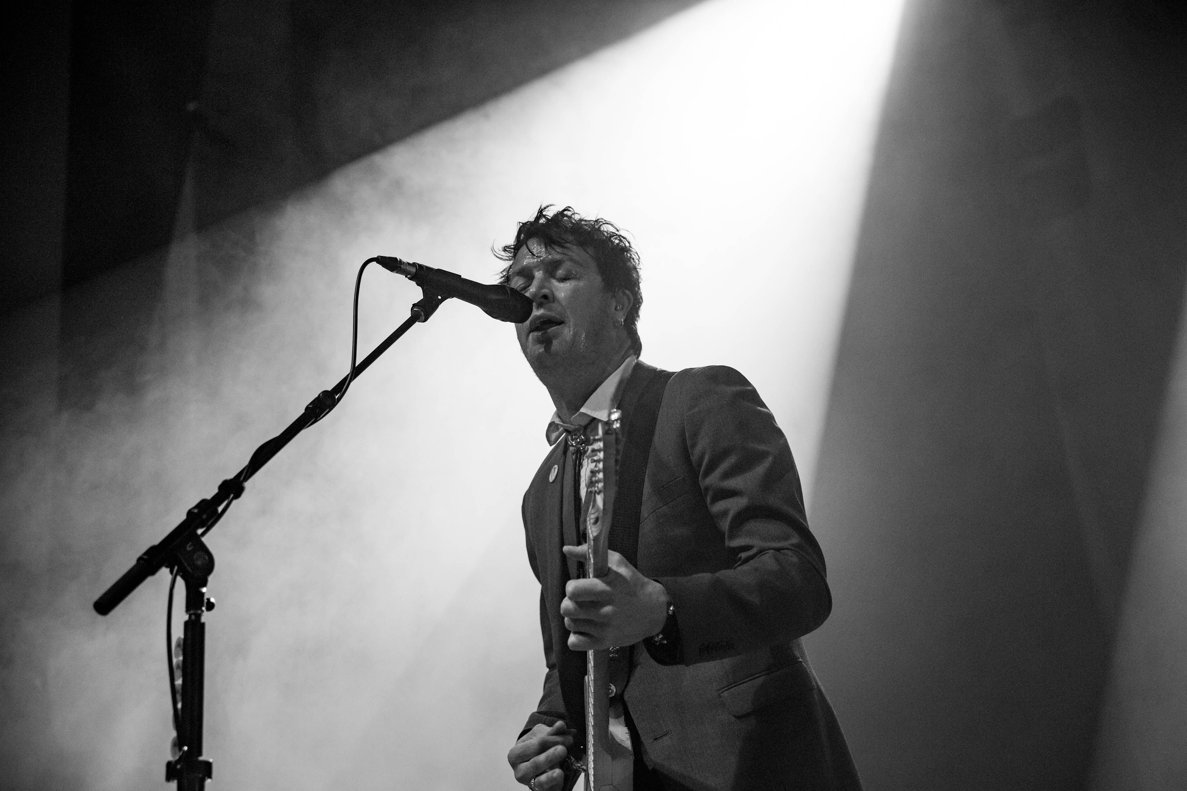 The Living End-8