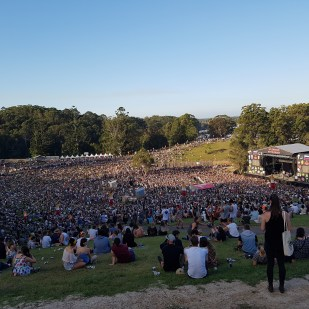 Splendour Amphitheatre