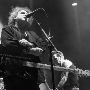 The Cure-11