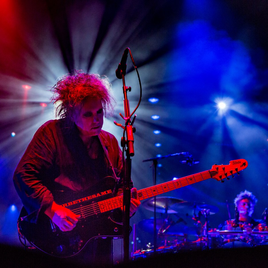 The Cure-25