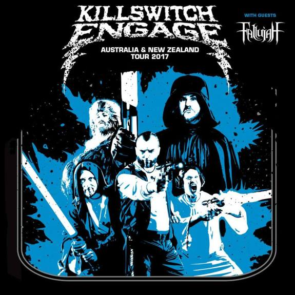 killswitch tour