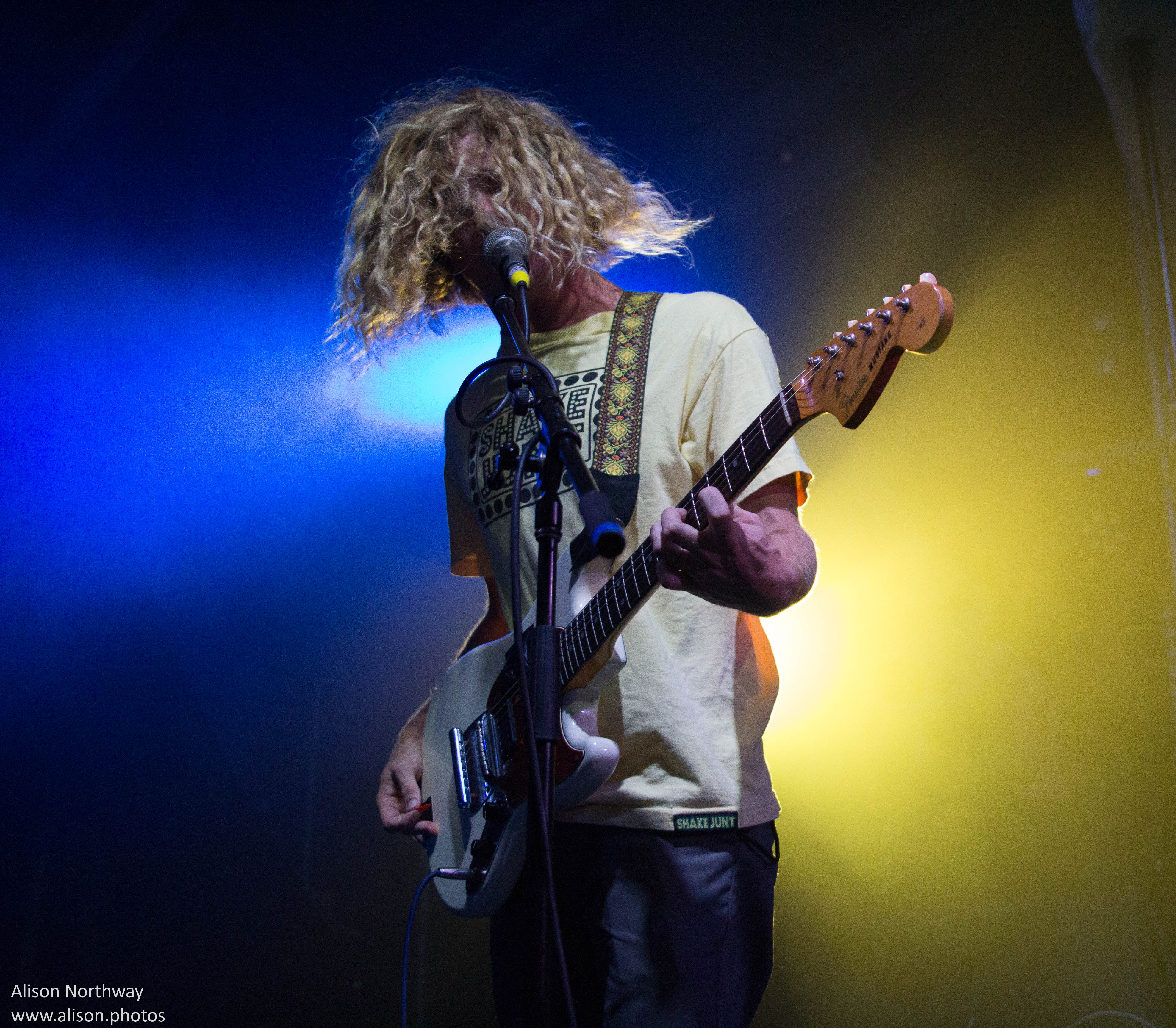 2017 – Music – Dune Rats – March 23-37