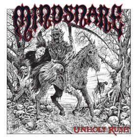 mindsnare unholy