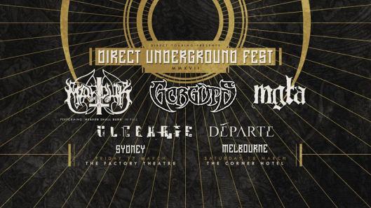 UndergroundAustralia