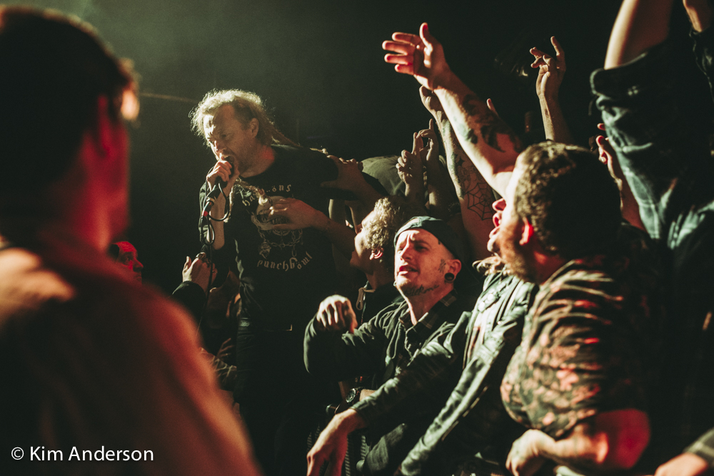 Frenzal Rhomb – Gig Review & Photo Gallery 16th June @ Capitol, PERTH WA