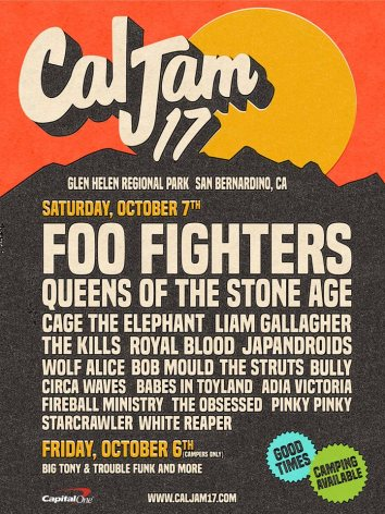 foo festival