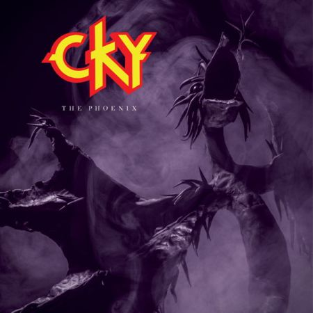 phoenix cky