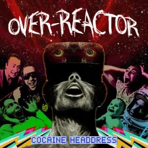 over reactor
