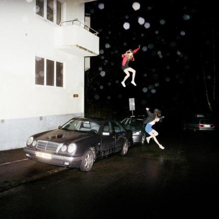 science fiction brand new