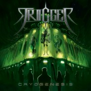 Cryogenesis Cover Art
