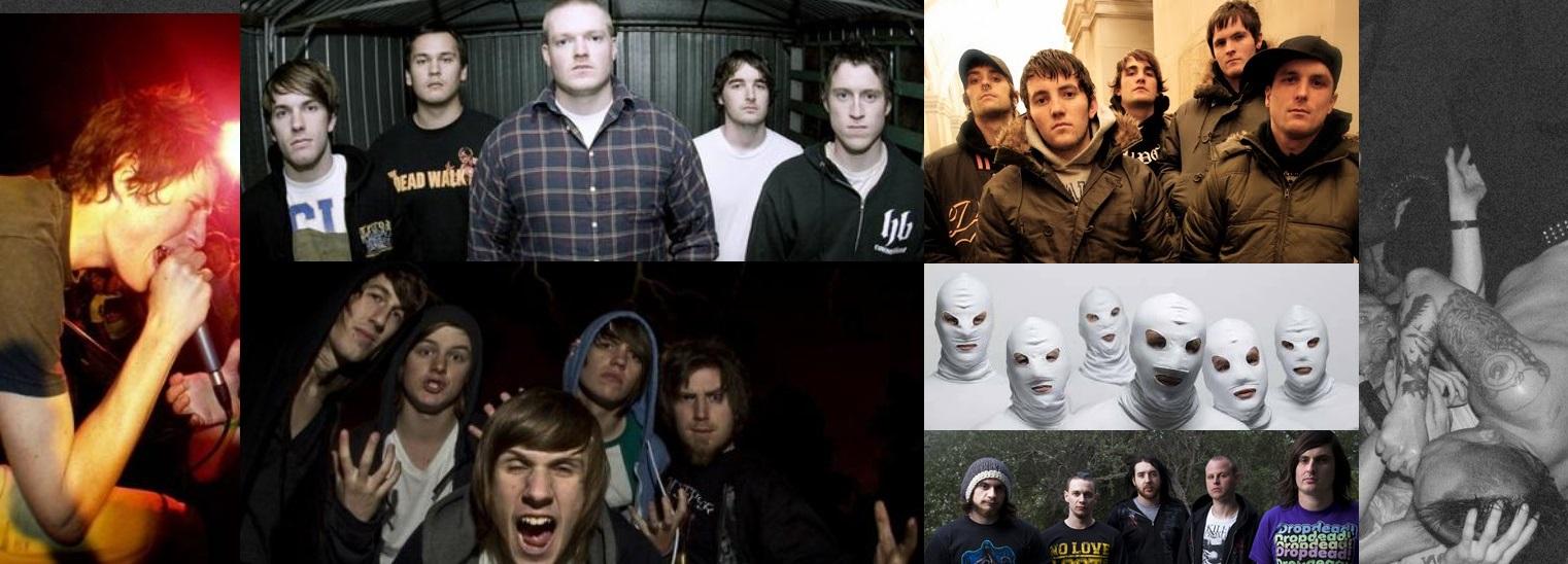 Top 7 VIC Bands Comeback