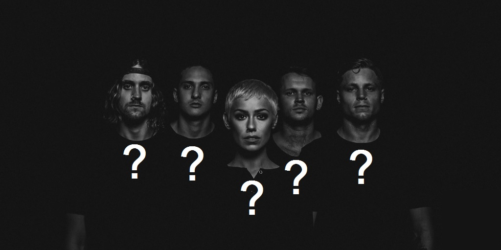 Tonight Alive announce New Album/Single + Lose Member
