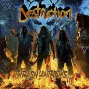 DESTRUCTION – Thrash Anthems II