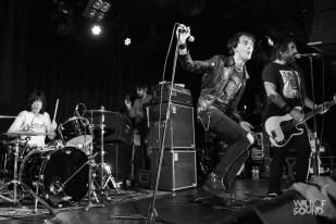 Marky Ramone's Blitzkrieg-13