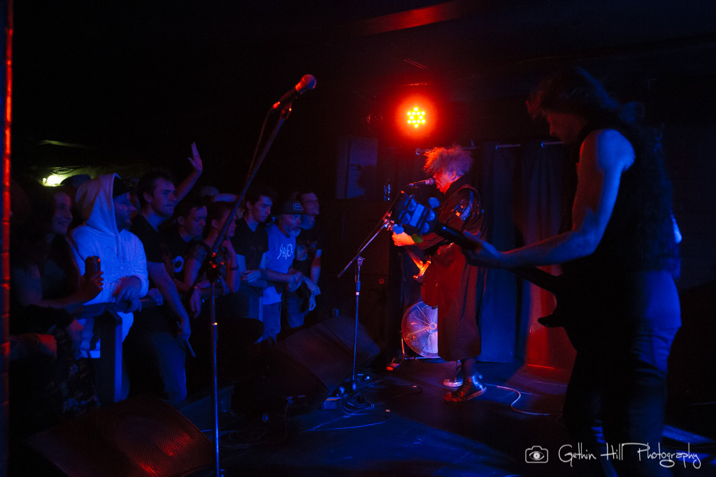 The Melvins (3)