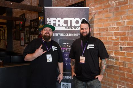 Faction Tim & browny