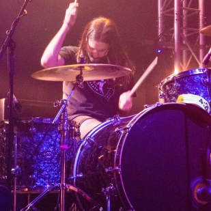 The Bennies at Triffid-7