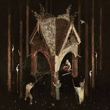 Wolves In The Throne Room - Thrice Wove