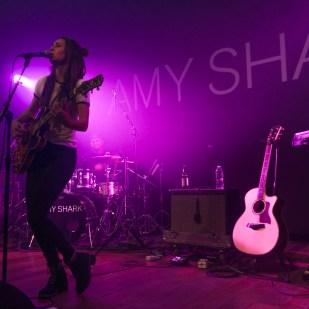 AMY SHARK - 7