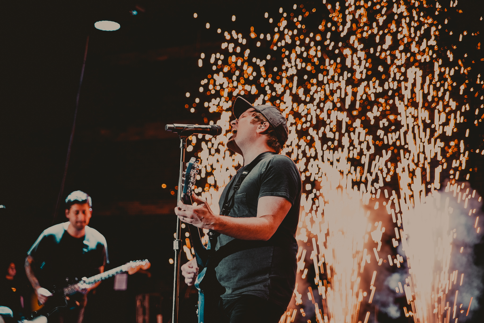 Fall Out Boy – Brisbane Riverstage 280218 (13 of 17)